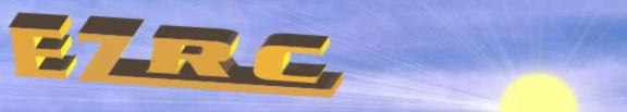 Le site à EZRC